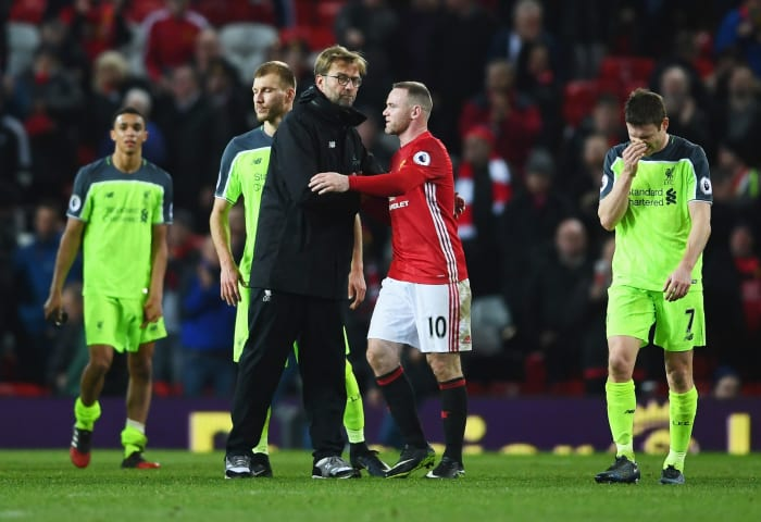 Wayne Rooney: Ex-Man Utd & Everton Star Hails 'Amazing