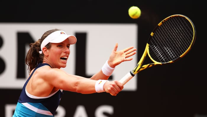Up-and-Comers, Sleepers to Watch at the French Open