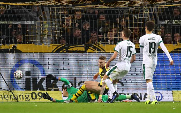 Dortmund Mönchengladbach Live Stream