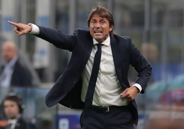 Inter Vs Slavia Prague Preview Where To Watch Buy