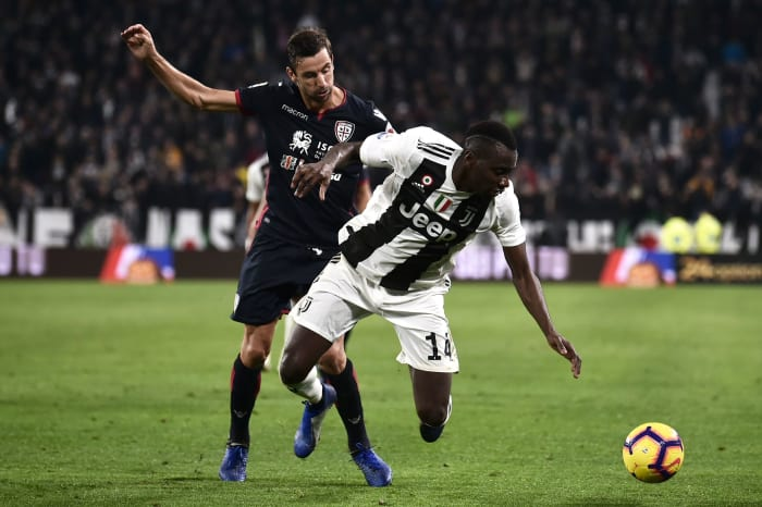 Cagliari vs Juventus Preview: Where to Watch, Live Stream ...