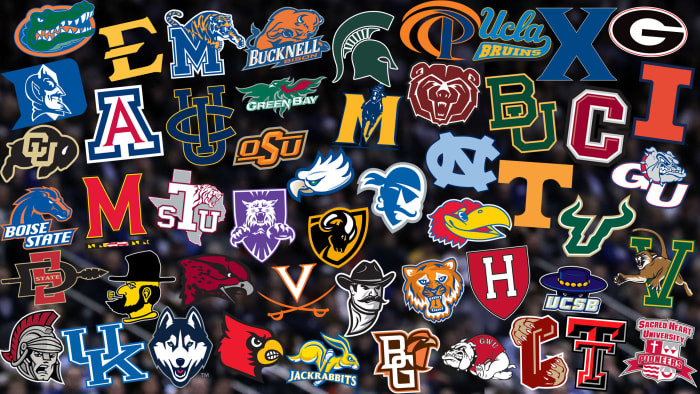College basketball rankings: All 353 teams in 2019-20 ...