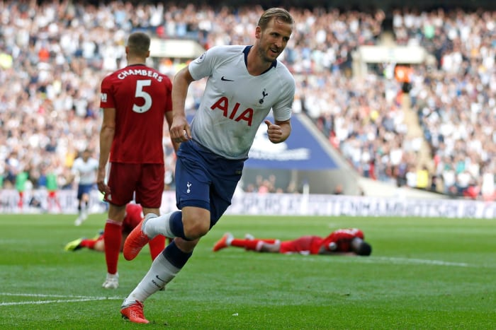 Mauricio Pochettino 'Happy' to See Harry Kane End August Drought After Seasons-Long 'Curse'