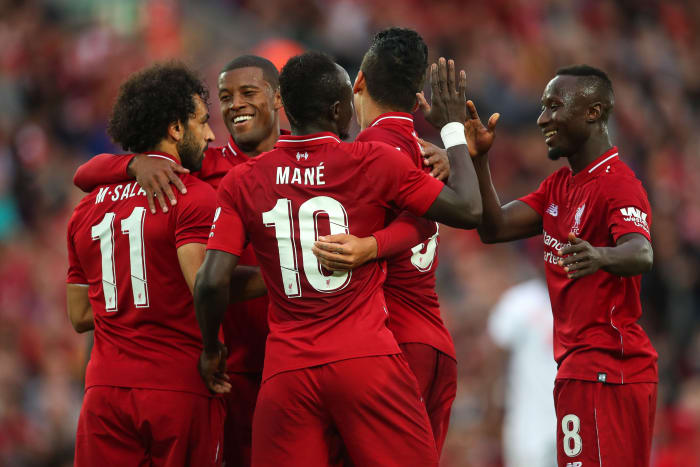 Liverpool Boss Likens Reds to Rocky Balboa as Klopp States Aim to Win Premier League Title