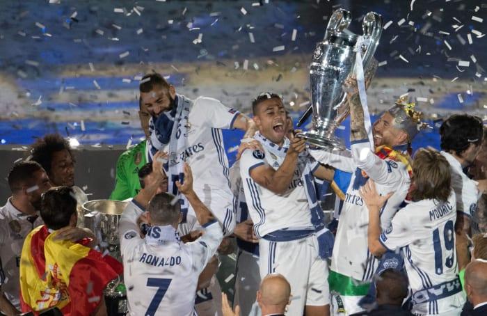 REVELADO | El motivo por el que Benzema siempre quiso ...