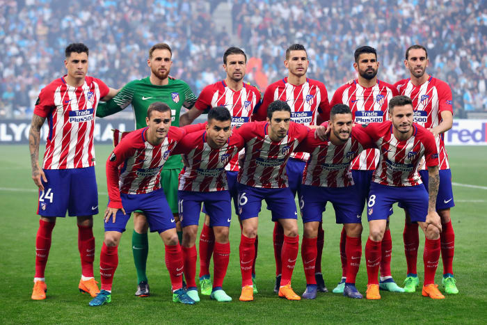 Atletico Madrid Fined By FIFA After Breaching Transfer