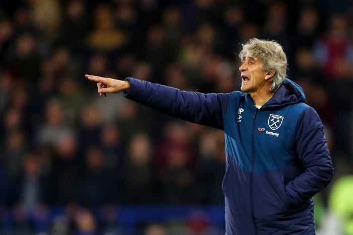 West Ham vs Manchester City Preview: How To Watch, Kick ...