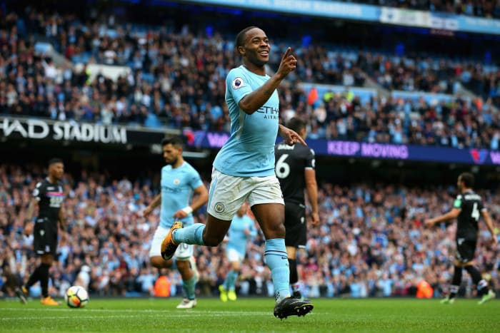 Manchester City vs Crystal Palace Preview: Where to Watch ...