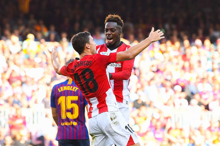 Barcelona 1-1 Athletic Bilbao: Report, Ratings & Reaction ...