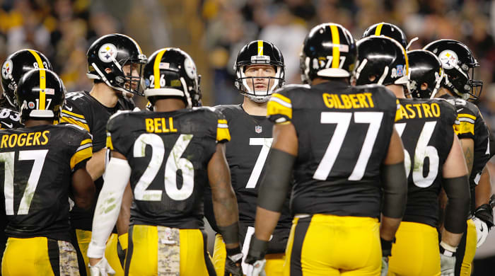 Pittsburgh Steelers: 10 Things You Need to Know