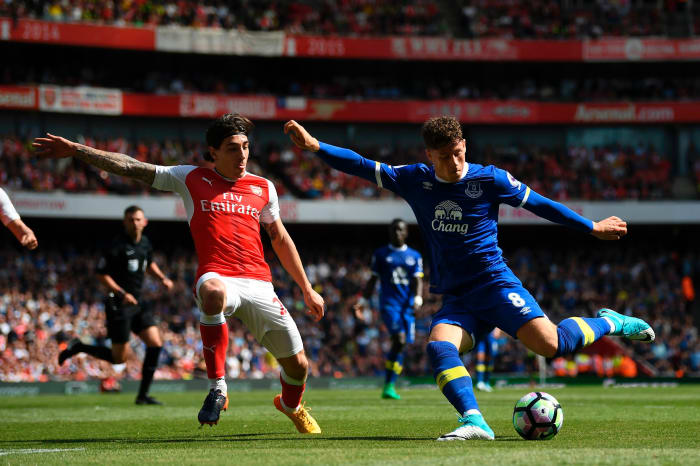 Spurs Left Reeling Over Everton Contract Rebel's £150k-a-Week Wage Demands