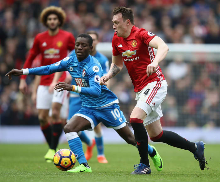 Manchester United Vs Bournemouth Preview Possible Lineups