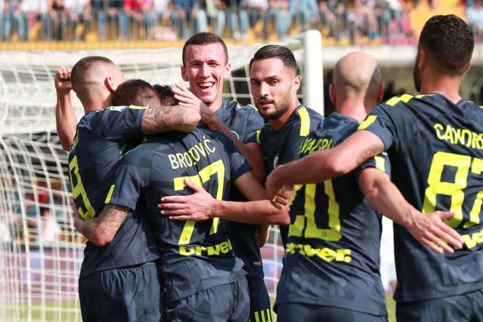 Inter Milan vs Benevento - Highlights & Full Match 24 ...  |Benevento- Inter