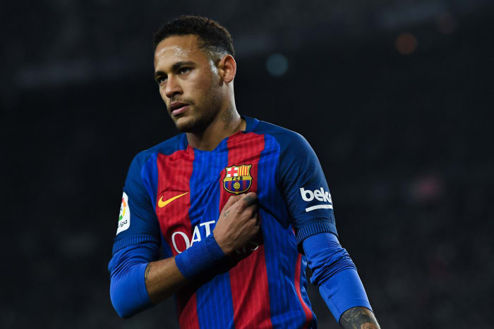 Report Reveals Barcelona Players' Massive Releases Clauses ...