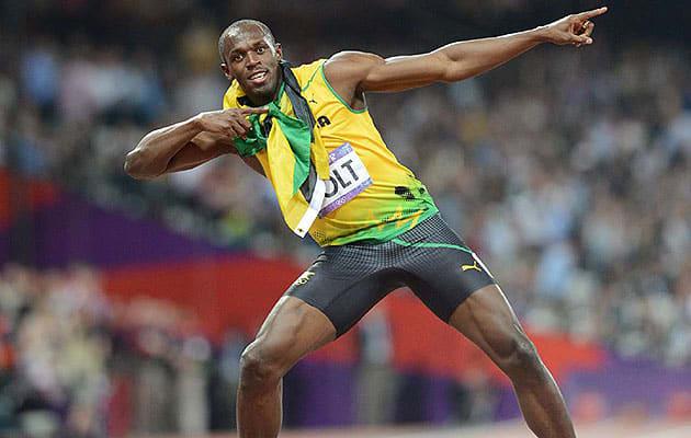 Usain Bolt: World's fastest man ready for last Olympics ...