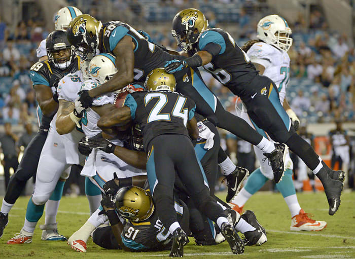 Jaguars 2013 Preview: Goodwill, good hires but not enough ...