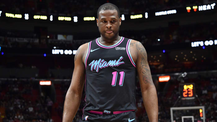 What's Next for Dion Waiters After Gummy Incident?