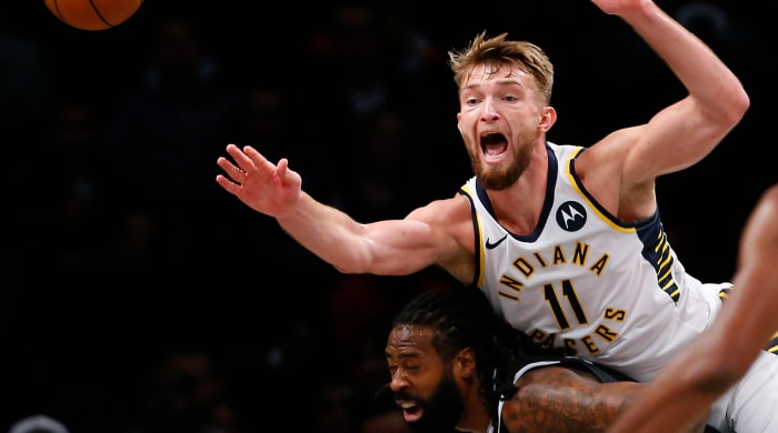 NBA DFS Daily Plays - Tuesday, 11/12 (DraftKings, FanDuel and Yahoo)