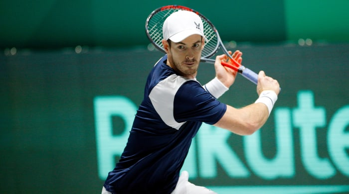 Mailbag: First Thoughts on the New-Look Davis Cup