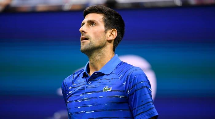 Mailbag: Reflecting on Novak Djokovic's 2019 Season, On and Off the Court
