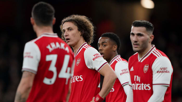 Following Loss to Brighton, Arsenal Enters Worst Run Since 1977