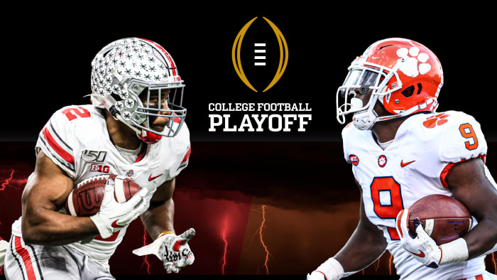 Fiesta Bowl Preview: Ohio State-Clemson Pits Power vs. Power