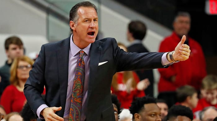 NC State 'Strenuously Disputes' NCAA's Level I Allegation in Response