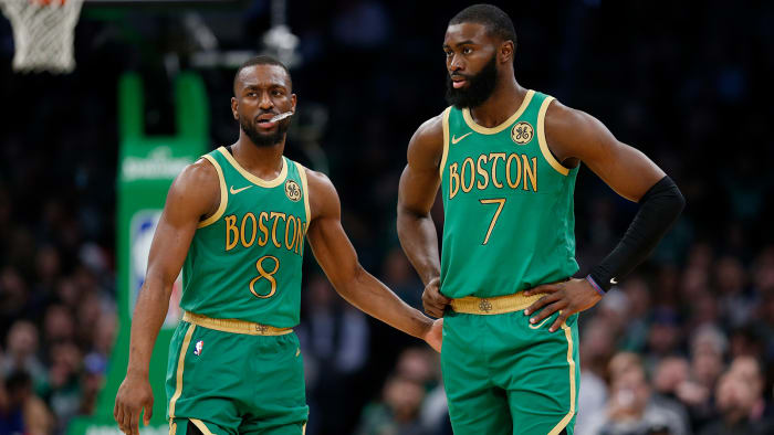 The Celtics Look Like Contenders, But Are They?