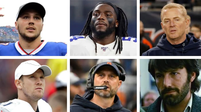 Week 15 Preview: Cowboys Have (Another) Golden Opportunity