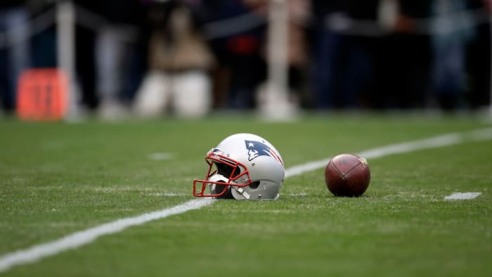 Patriots' Footage of Bengals Sideline Released, Videographer Reportedly Suspended