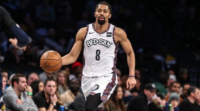 How the Nets Are Surviving Without Kyrie Irving