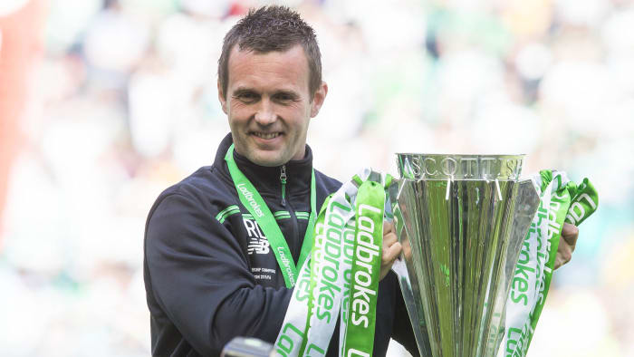 NYCFC Hires Ronny Deila as Its Next Manager