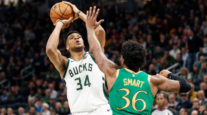 The Bucks Are Clear Favorites to Win Eastern Conference