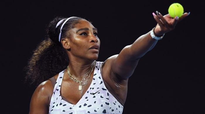 Serena Williams Advances, Coco Gauff Mounts Comeback on Australian Open Day 3