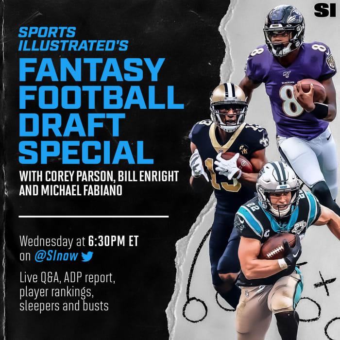 FF Draft Special IG