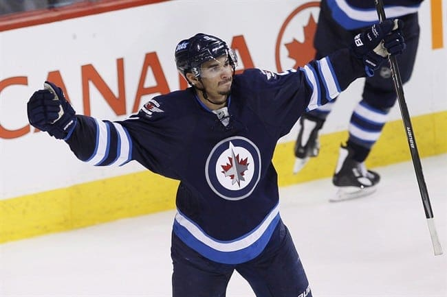 With Evander Kane rumours swirling, Jets listening to ...