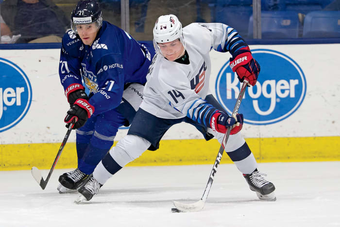 Rena Laverty/USA Hockey