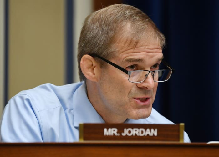 When the Strauss scandal has received heavy media attention, it has often been because of Ohio Congressman Jim Jordan's involvement.