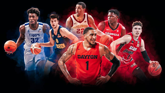 nba mock draft projections buzz and rumors