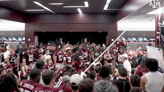Fake Texas A&M recruit goes viral on TikTok after Alabama anger