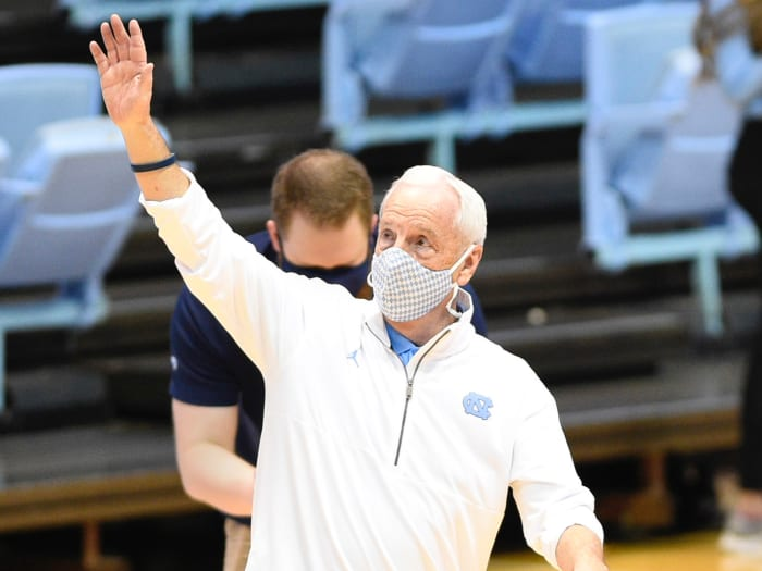 Roy Williams Waves