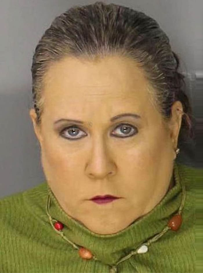 Spone next faces a hearing on May 14.
