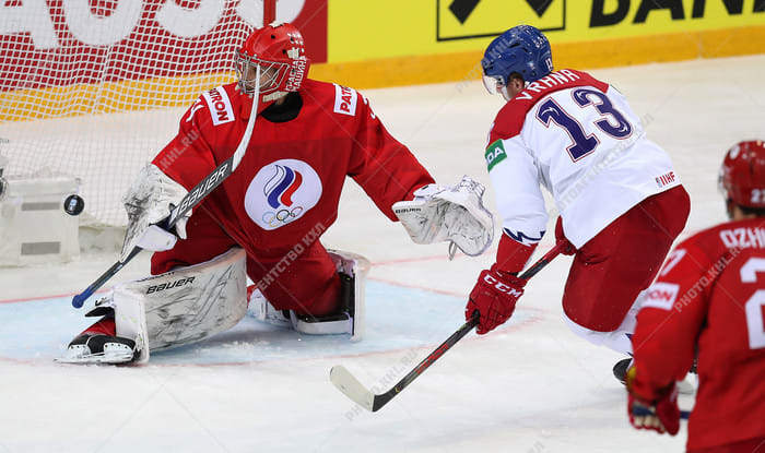 Alexander Samonov