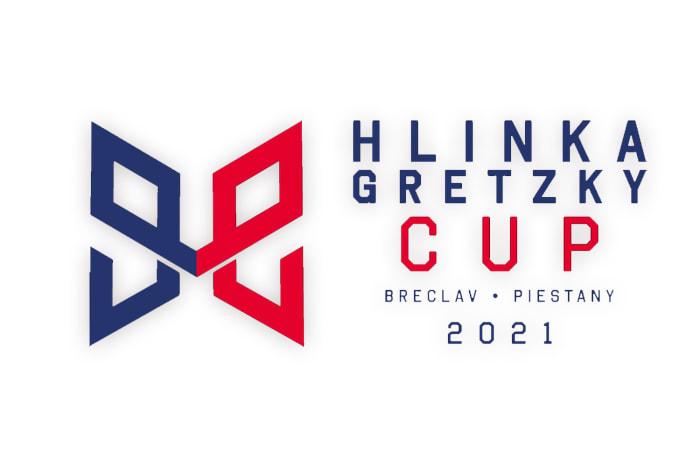 Hlinka-Gretzky Cup Logo
