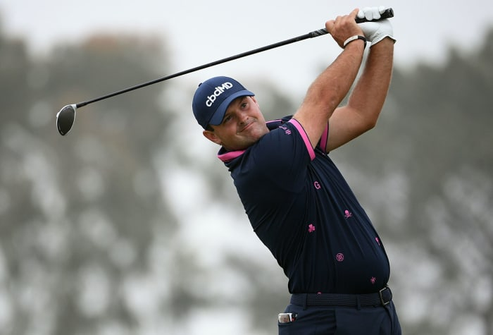 Patrick Reed intends to play the Tour Championship this week, his first PGA Tour event in three weeks.