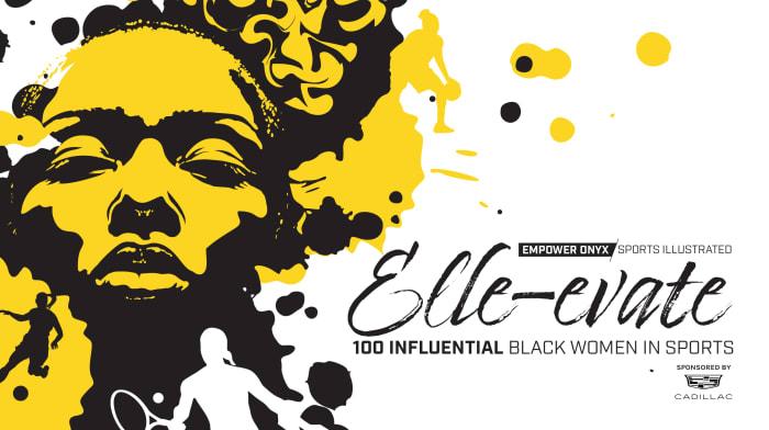 100 Influential Black Women in Sport: Former USTA President Katrina Adams