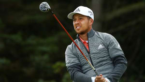 Xander Schauffele: 'Unfair' That Everybody's Clubs Don't Get Checked