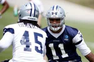 2021 Dallas Cowboys Fantasy Team Outlook: Move Over Mahomes, Here Comes a Healthy Dak Prescott
