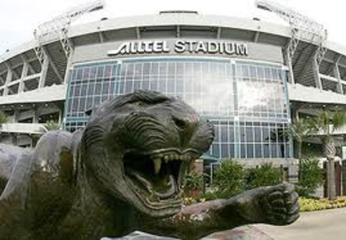 Alltel Stadium