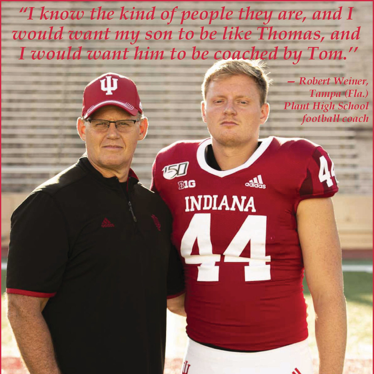 Thomas Allen Out For The Year With Shoulder Injury Sports Illustrated Indiana Hoosiers News Analysis And More